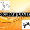 Cosplay e Games