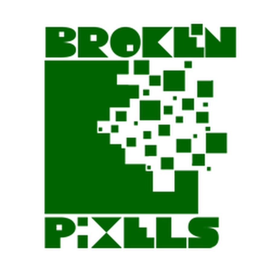 Broken Pixels: Broken Pixels