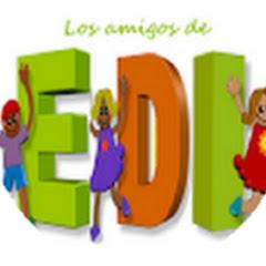 Los amigos de Edi