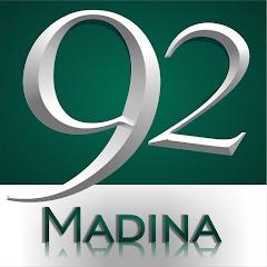 92 Madina