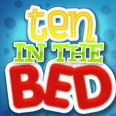 Ten in the bed - Baby Songs and kids rhymes