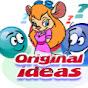 Original. ideas