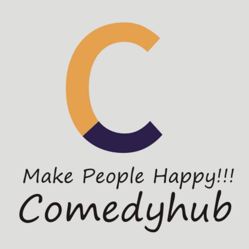 COMEDYHUB (comedyhub)
