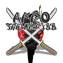 Afro Samuraiii
