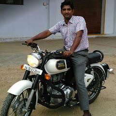 Covai Kumar