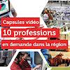 Professions en demande au Centre-du-Québec