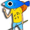 釣りよかでしょう。 ユーチューバー
