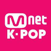 Mnet K-POP Channel Videos