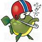 عالم صيد الاسماك