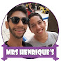 Mrs Henrique's