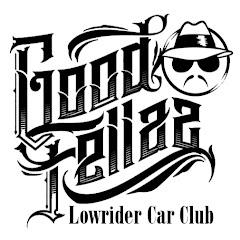 GoodFellaz Lowrider Car Club