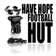 Have Hope Football Hut