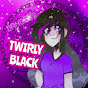 Twirly Black ™