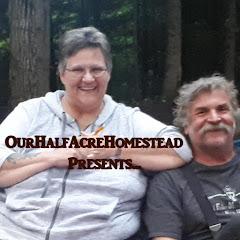OurHalfAcreHomestead