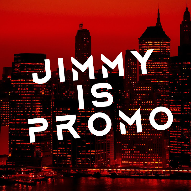 Jimmy is Promo