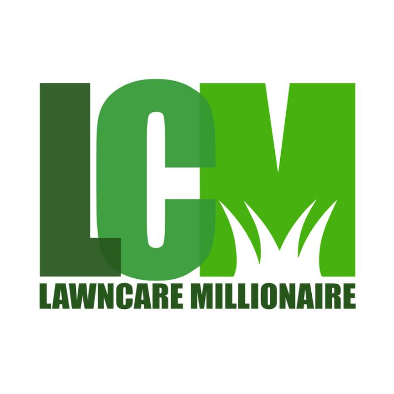 Lawncaremillionaire YouTube channel image
