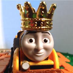 Trackmaster Toy Train Village