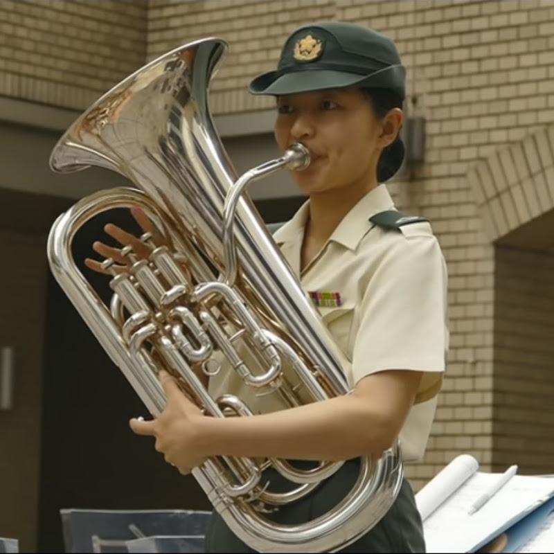 自衛隊音楽隊・アメリカ空軍音楽隊音楽チャンネル
