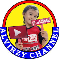 Alvirzy Channel