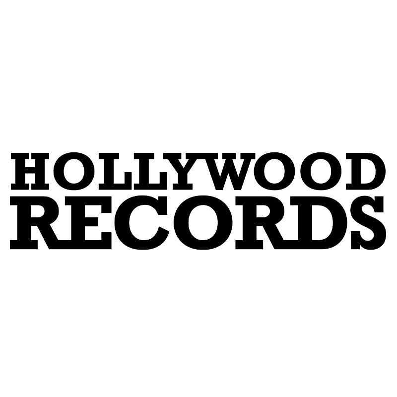 HollywoodRecordsVEVO