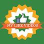MY LIKE VIDEOS