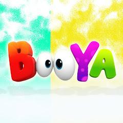 Booya - Halloween Nursery Rhymes & Songs for Kids