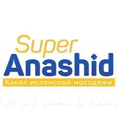 SuperAnashid