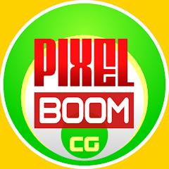 PixelBoom CG