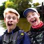 Fishing Entertainment