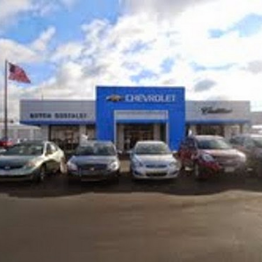Friendly Chevrolet Used Cars: Butch Oustalet Chevrolet Cadillac