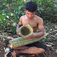 Tribe Primitive Technology