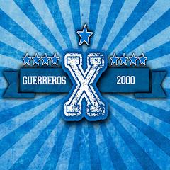 WarriorsX2000