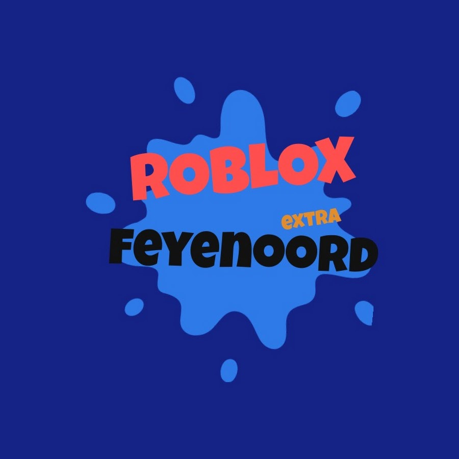roblox feyenoord - YouTube