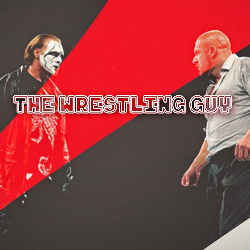 The Wrestling GUY (SNTheWrestlingGuy)