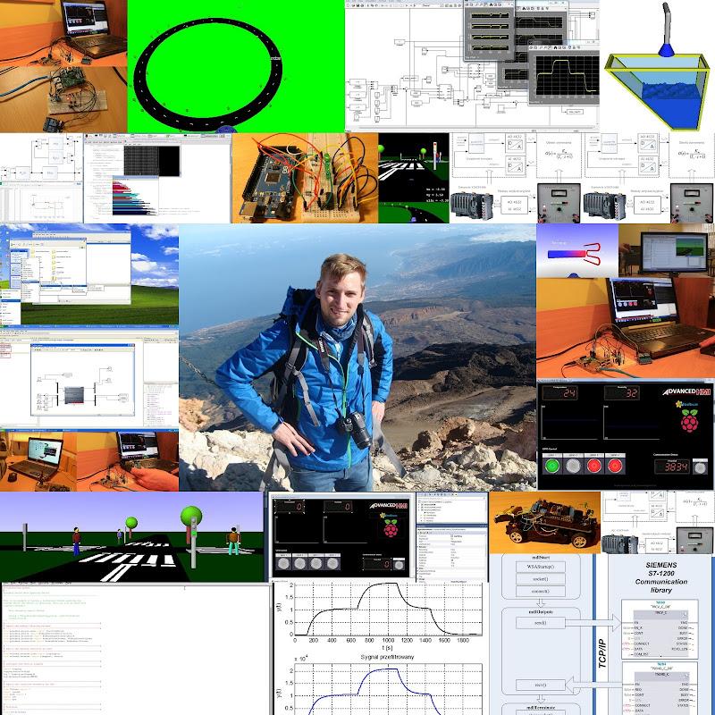 SCADA: Raspberry Pi + Advanced HMI + Gspread | FunnyCat TV