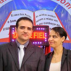 Pr. Leonardo Campos