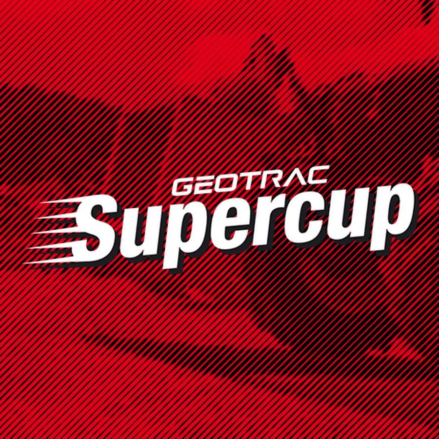 Supercup: Geotrac Supercup