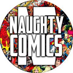 Naughty c0mics