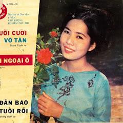 Nhạc Thu Âm Trước 1975