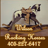 Wilson Rocking Horses