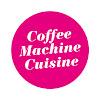 Kaffekokarkocken