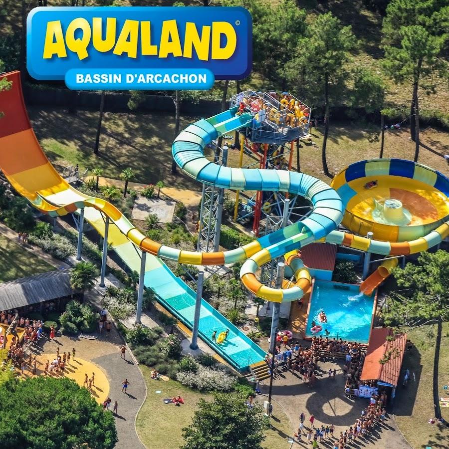aqualand bassin darcachon