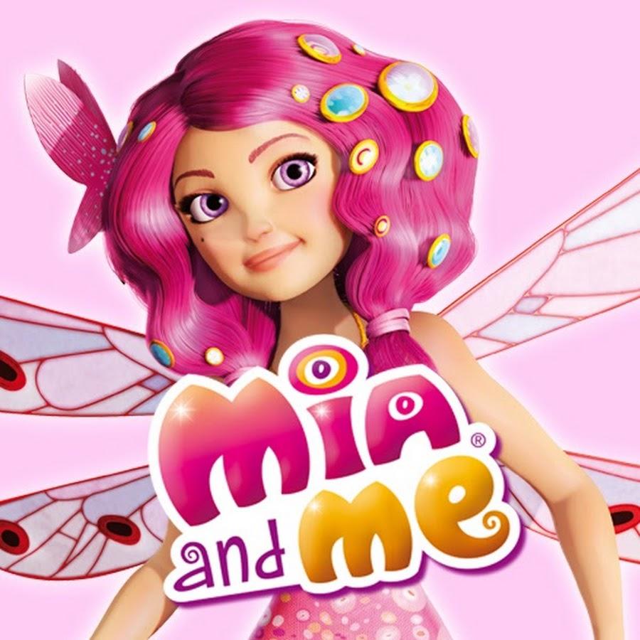 Mia And Me Youtube
