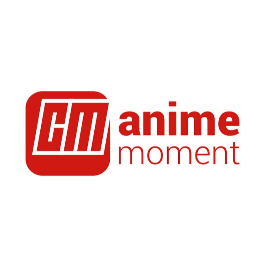 CM Anime Moment