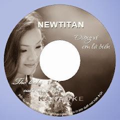 NewTitan DVD Karaoke