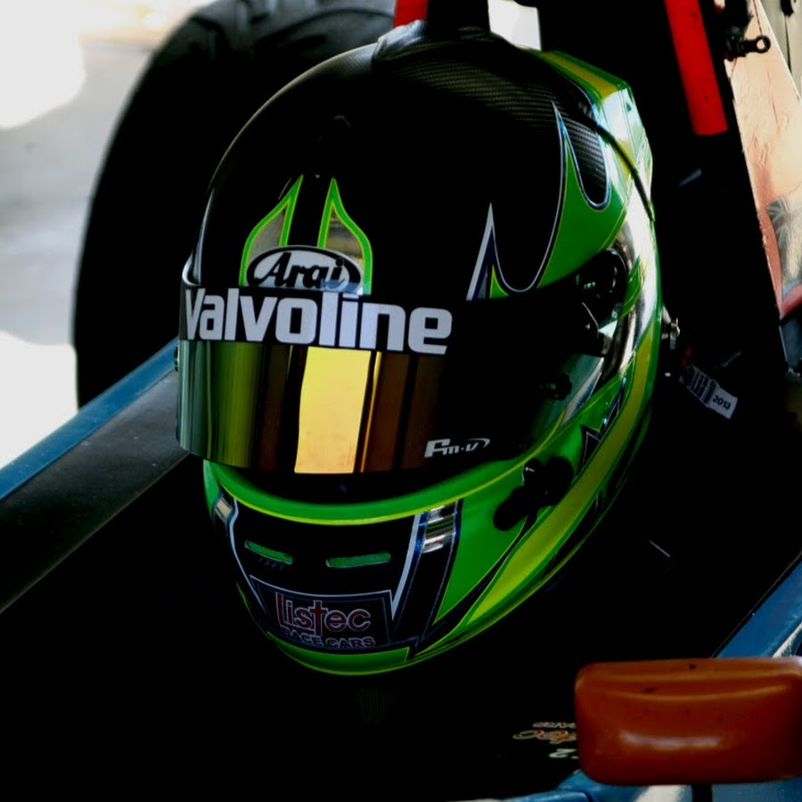 James Burge Racing