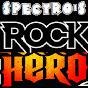 Spectro's Rock Hero