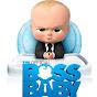 SONY The Boss Baby