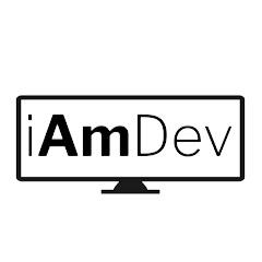 I Am Dev