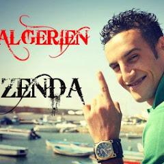 Algerian Zendda